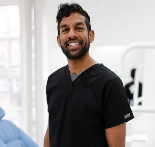 Team - King Cross Dental